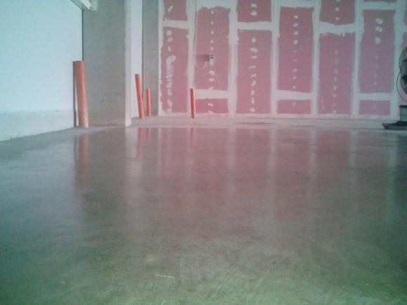 proba lustruit beton 1